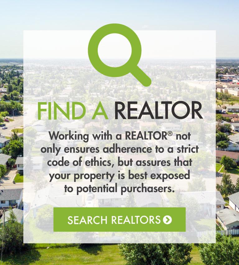 Grande Prairie Realtor Association - Find A Realtor